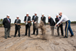 Congressmen, Army Officials Break Ground on State-of-the-Art R&D...