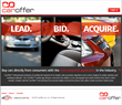 CarOffer™ Breaks Ground In The Automotive Industry Launching The...