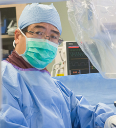 Orthopedic Surgeon Kaixuan Liu, MD