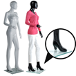 Specialty Store Services Debuts New Mannequins to the already...