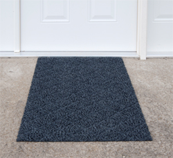 ViSpa All Season Outdoor Floor Mats Stop Dirt & Moisture at the Door