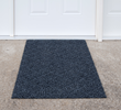 ViSpa All Season Outdoor Floor Mats are slip-resistant scraper mats that stop dirt, moisture, salt and calcium from entering your home or building