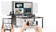 Cabinet Tronix Introduces We.Hub Mobile Collaboration Furniture and...