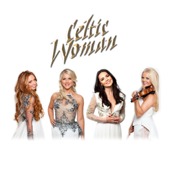 Celtic Woman Worcester