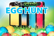 LifeCHARGE Announces Easter Egg Hunt iPhone 4/4S Battery Case Contest...