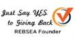 REBSEA logo