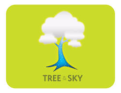 Tree in the Sky: Unique Motion Graphics