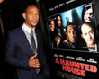Android TV™ Red Carpet Premiere of Haunted House 2 Starring Marlon...