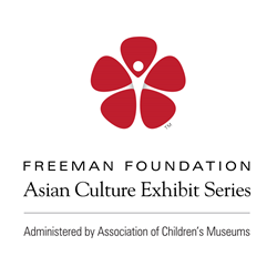 Freeman Foundation Asian Culture Exhibit Series