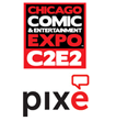 C2E2 2014 Partners with Pixe LLC to Engage Attendees with Social-Media...