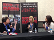 Apex Capital Interviews with Red Eye Radio at MATS