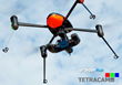 Multispectral Aerial Imagery Can Be Done With Draganflyer X4-ES and Tetracam ADC Micro