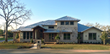 Texas 'Eco Home' Uses Milgard Windows and Patio Doors