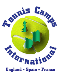 Elite Youth Summer Tennis Camps and Tennis Academies in England, Spain, and France