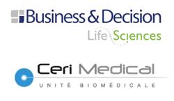 BDLS & CERI Logos