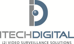 iTech Digital Logo