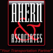 Transportation Consulting Firm Ahern & Associates Continues Record-Breaking Year with Three Additional Assignments