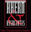 Transportation Logistics Leader Ahern & Associates Adds Three New...