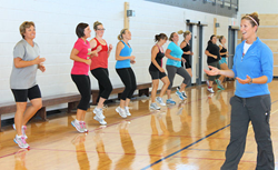 Kincardine Fitness Centre