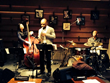 Marcus Strickland Jazz Trio Nails Japan Tour