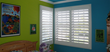 Flatiron Window Fashions | Boulder Norman and Hunter Douglas Plantation Shutters