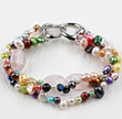New Pearl Bracelet Now Available on Beijing Ayong Jewelry Store
