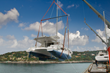 The Moorings New Yachts Arrive in the Mediterranean