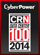 CyberPower Systems Named to the 2014 CRN Data Center 100