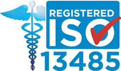 DETECTO Scale Receives ISO 13485 Certification
