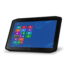 Motion R12 Rugged Tablet
