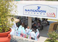 Narconon Tijuana Women's Center Opening