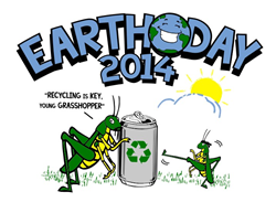 Earth Day poster, 2014 Earth Day, Earth Day funny