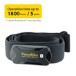 panobike bluetooth smart heart rate monitor, iphone 4s, iphone 5, panobike heart rate monitor