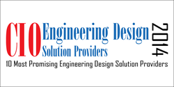 CIO Review Top 10 Most Promising Engineering Design Solution Providers