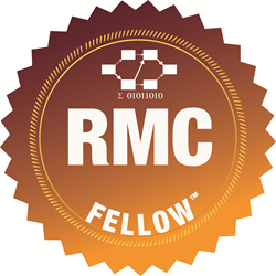 RMC Fellow's Certificate Badge