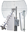 UHF Antenna Manufacturer Excel-Wireless Extends Its UHF Antenna...