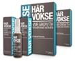 Har Voske: The Clinically Proven Hair Regrowth Treatment Product...