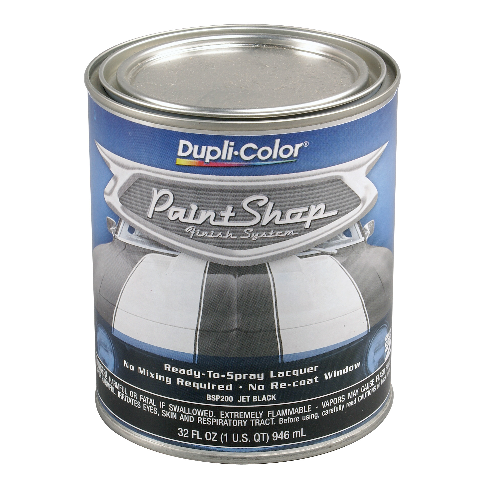 New at Summit Racing Equipment: Dupli-Color Paint Shop Finish Systems