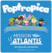 "Poptropica's ""Mission Atlantis"" Takes Players to the Bottom of the..."