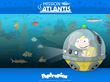 """Mission Atlantis"" on Poptropica"