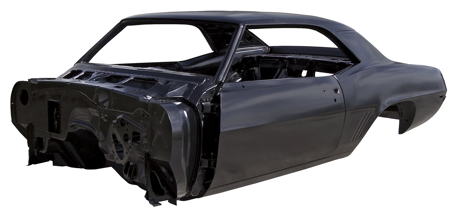 New At Summit Racing Equipment Real Deal Steel 1955 57