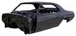 Real Deal Steel 1969 Camaro Body