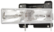 Sherman Parts Headlight Assembly for 1988-2002 Chevy/GMC Pickup