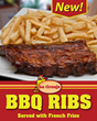 La Granja East Oakland Restaurant Offers New Barbecue Ribs Served with...