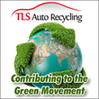 TLS Auto Recycling Celebrates 2014 Earth Day Offering Towing Service...