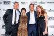 Brian Peacher, Gale Anne Hurd, Bill Paxton, Summer Peacher