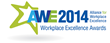 Cetrom Wins 2014 AWE Workplace Excellence Seal of Approval Award