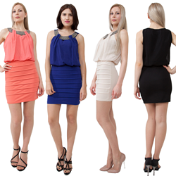 Fashion Dresses from Fab Dress Wear