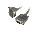 Right Angle SVGA Cable