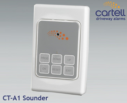 CT-A1 sounder